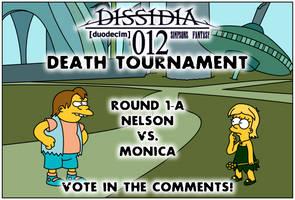 Duodecim Death Tournament: 1-A by Gazmanafc