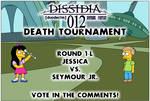 Duodecim Death Tournament: 1-L by Gazmanafc