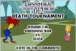 Duodecim Death Tournament: 1-M by Gazmanafc