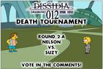 Duodecim Death Tournament 2-A by Gazmanafc