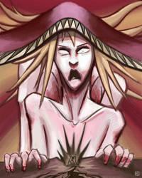Princess Rage by ElDangerrible