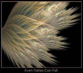 Faery Fall by Roaguewolf