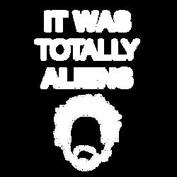 Giorgio Tsoukalos Ancient Aliens Shirt Design by ksolaris