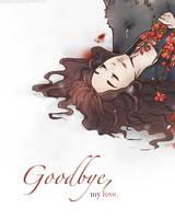 Teen Wolf - Goodbye My Love by tedizack