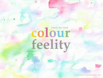 Colourfeelity by Yaolin-Yaolin