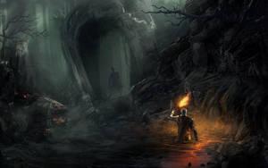 Dark souls 3-Brainstorm CHALLENGE 36! by lovetina0726