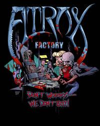 Atrox Factory by BrandonPalas
