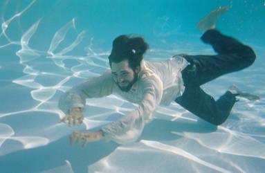 Underwater Stock 2 by AilinStock