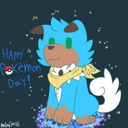 Pokmon Day by Mae--Day