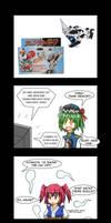 Shikieiki is a Fangirl 5 by LunarisFuryAileron