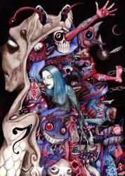 Jalousie by zero-scarecrow13