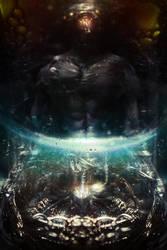 Techno Logia by zero-scarecrow13