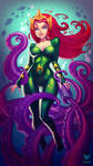 Mera by Foxilumi