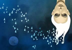 like birds by FaniArgirova