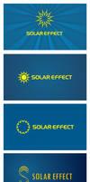 Solar effect by FaniArgirova