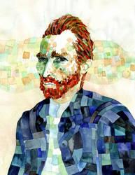 Vincent by FaniArgirova