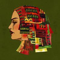 Bulgarian 2 by FaniArgirova