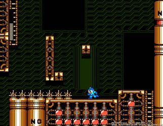 TrinitroMan Stage 'Screenshot' by MegaPhilX