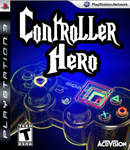 Controller Hero by MegaPhilX