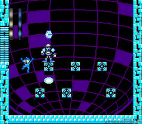 MMU YokuMan Screenshot by MegaPhilX