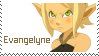 Evangelyne -stamp- by Kako-to-Shourai