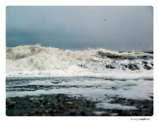 Seaside by cubemb