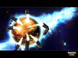 Doomsday Device by aksu