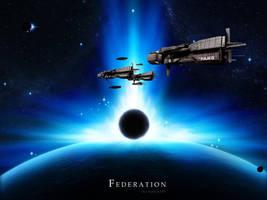 FEDERATION by aksu