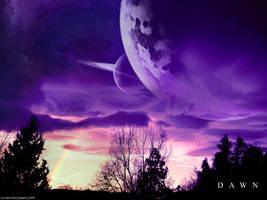 Dawn by aksu