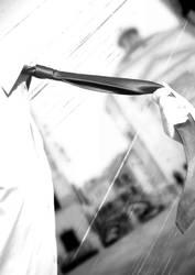 scythe by noirsacre