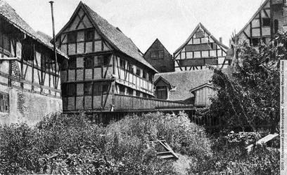 Konigsberg- back yard image by julius1880