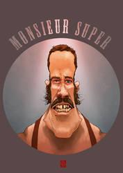 Monsieur Super by KhasisLieb