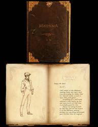 Mathema Book by Forbis