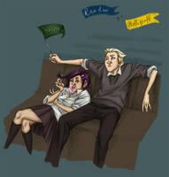 quidditch by Forbis