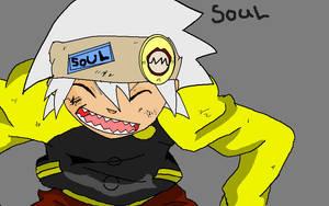 Soul by Shootingstar1213