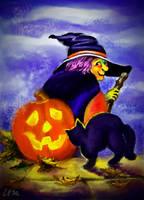 Happy Halloween! by happytimer