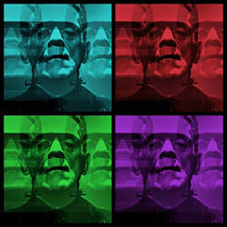 Frankenstein. by skiz0frenia