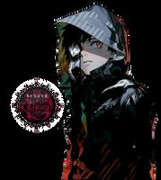 [Render] Kaneki Ken by Araki96Neko