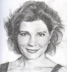 Kate Mulgrew by bliss-jovi