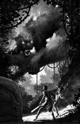 Beast by Balaskas