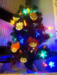 Christmas My Way by amaya425