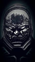 Darkseid  by radioactiveapple17