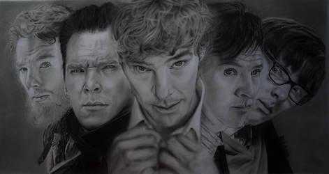 Benedict Cumberbatch02 by Rukshanas