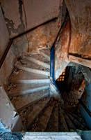 Stairway by ouzo-portokali