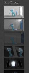 The Moonlight by MadHotaru