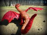 Curvy Tail by MsMergus