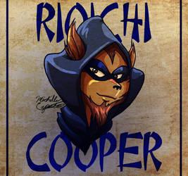 Rioichi Cooper by mcaputo123187
