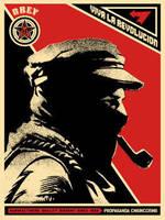 Subcomandante Marcos by Trotskyist