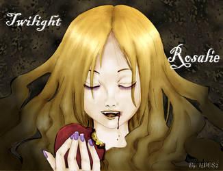 Rosalie - Twilight by HPCS2