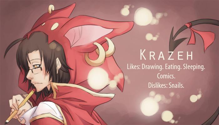 KrazyD's Profile Picture
